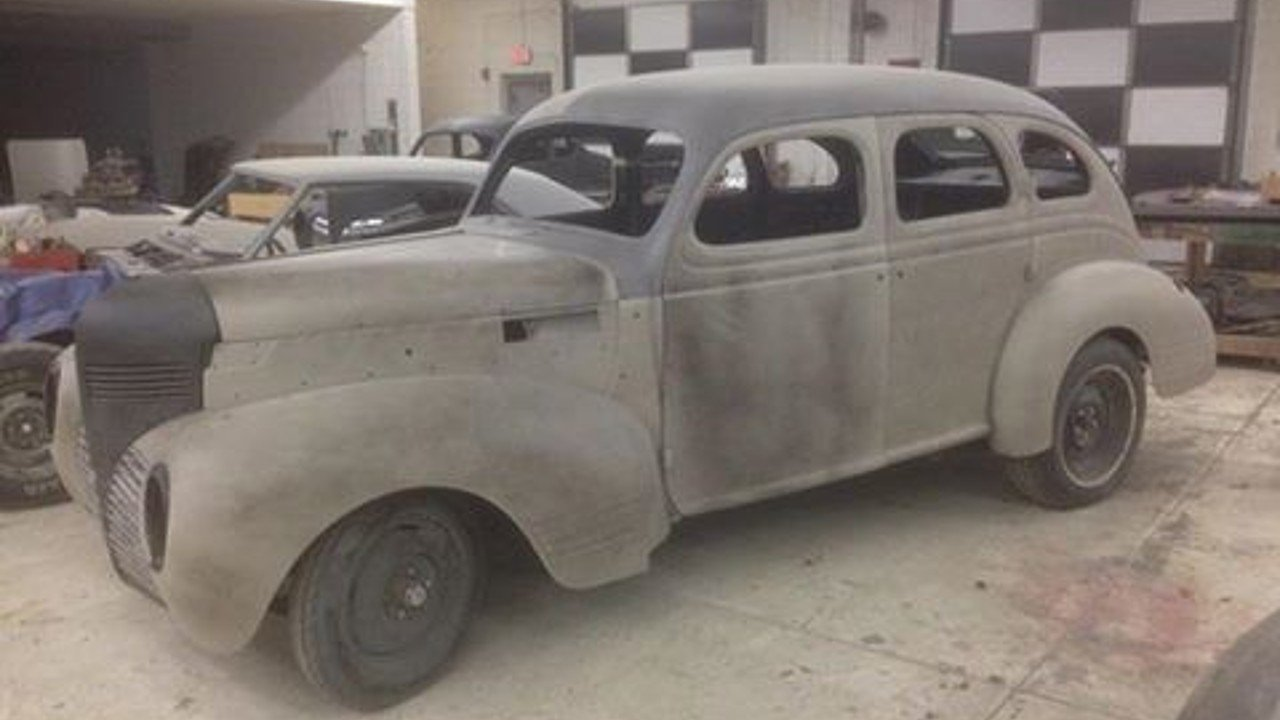 1939 Dodge Series D11 for sale 100862813