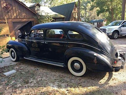 1939 Dodge Series D11 for sale 100833640