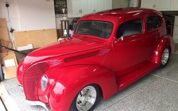 1939 Ford Custom for sale 100850377