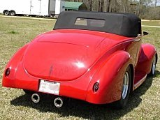 1939 Ford Custom for sale 101036232