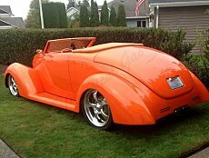 1939 Ford Custom for sale 101036236