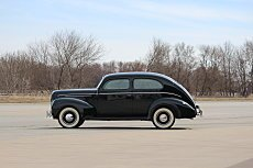 1939 Ford Deluxe Tudor for sale 100971904