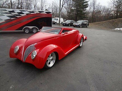 1939 Ford Deluxe for sale 100748275