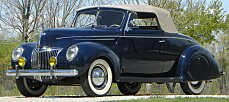 1939 Ford Deluxe for sale 100765712