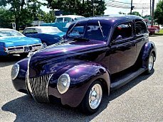 1939 Ford Deluxe for sale 100780001