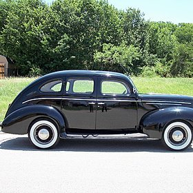 1939 Ford Deluxe for sale 100781635