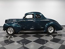 1939 Ford Deluxe for sale 100806101