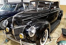 1939 Ford Deluxe for sale 100817277