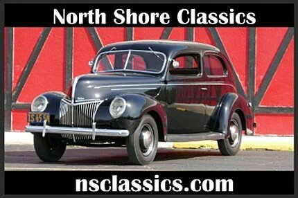 1939 Ford Deluxe for sale 100865815