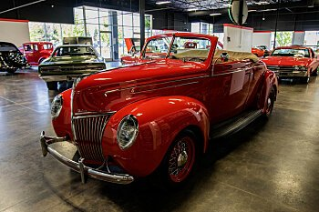 1939 Ford Deluxe for sale 100859944