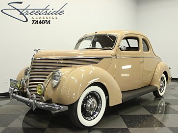 1939 Ford Deluxe for sale 100871539