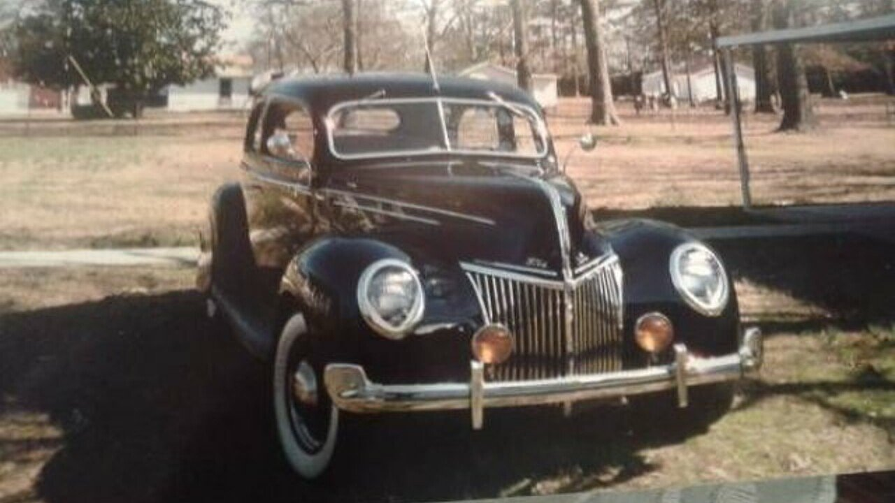 1939 Ford Deluxe for sale 100888899