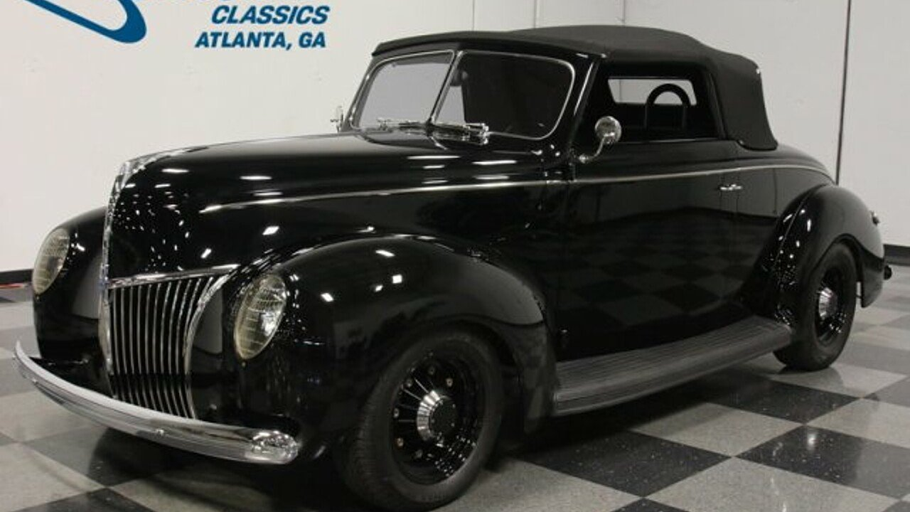 1939 Ford Deluxe for sale 100945535