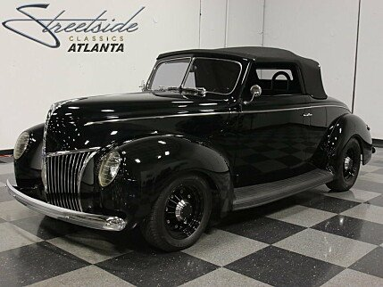 1939 Ford Deluxe for sale 100765756