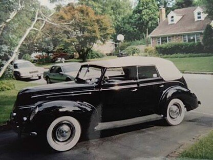 1939 Ford Deluxe for sale 100798772