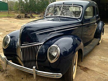 1939 Ford Deluxe for sale 100799531