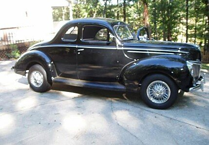 1939 Ford Deluxe for sale 100837336