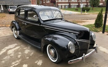 1939 Ford Deluxe for sale 100950793