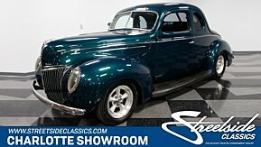 1939 Ford Deluxe for sale 100978071
