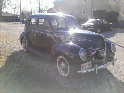 1939 Ford Deluxe for sale 100981193