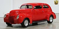 1939 Ford Deluxe for sale 101052420