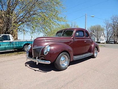 1939 Ford Deluxe for sale 100796131