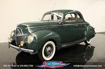 1939 Ford Model 91A for sale 100742868