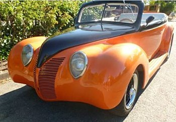 1939 Ford Other Ford Models for sale 100812376