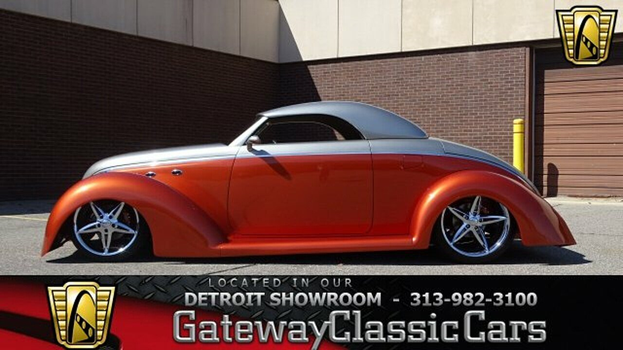 1939 Ford Other Ford Models for sale 100856462