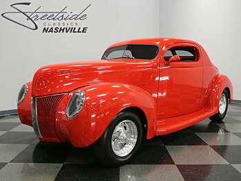 1939 Ford Other Ford Models for sale 100870659