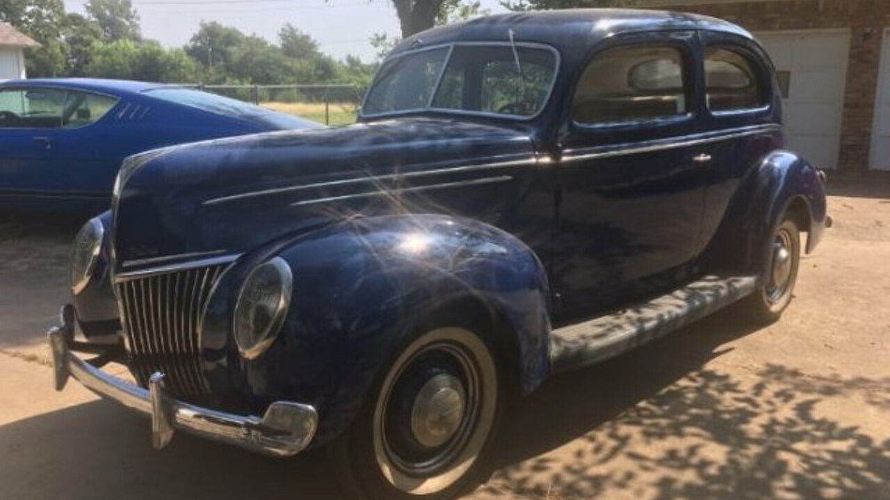 1939 Ford Other Ford Models for sale 100930120