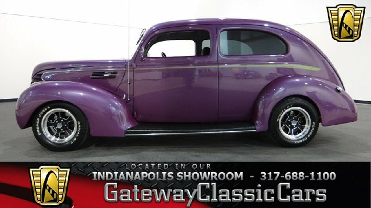 1939 Ford Other Ford Models for sale 100948863