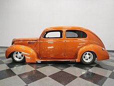 1939 Ford Other Ford Models for sale 100930579