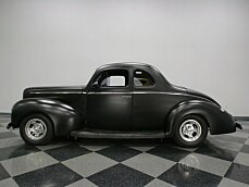 1939 Ford Other Ford Models for sale 100930589