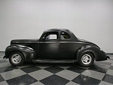 1939 Ford Other Ford Models for sale 100947695