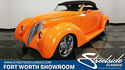 1939 Ford Other Ford Models for sale 100959874