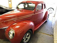 1939 Ford Other Ford Models for sale 100969972