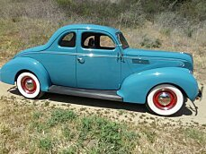 1939 Ford Other Ford Models for sale 100980771