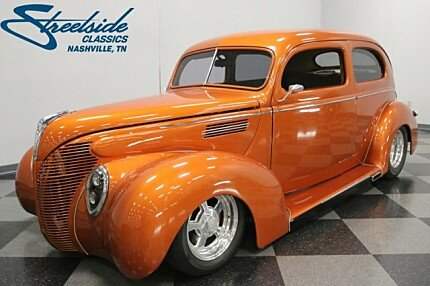 1939 Ford Other Ford Models for sale 100980935