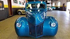 1939 Ford Other Ford Models for sale 100987195