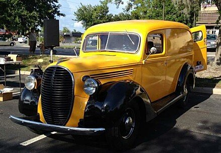 1939 Ford Pickup for sale 100844651