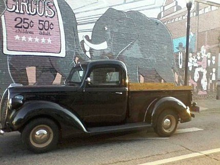 1939 Ford Pickup for sale 100856643