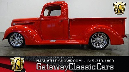 1939 Ford Pickup for sale 100942239