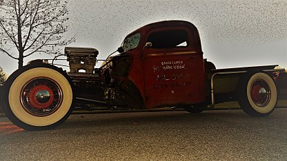 1939 Ford Pickup for sale 100931113