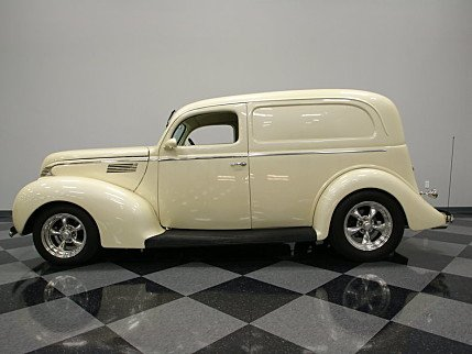 1939 Ford Sedan Delivery for sale 100755426