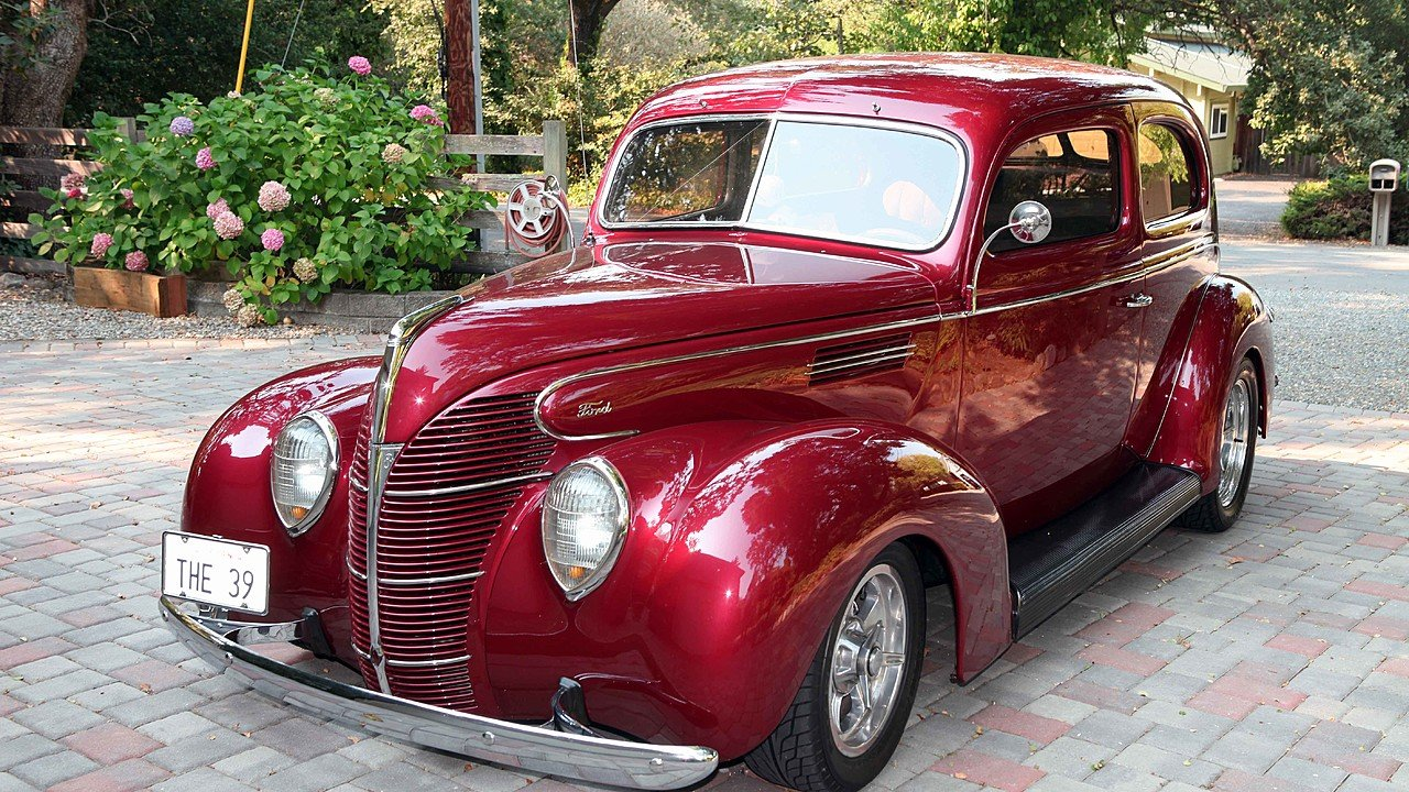 1939 Ford Standard for sale 100905228