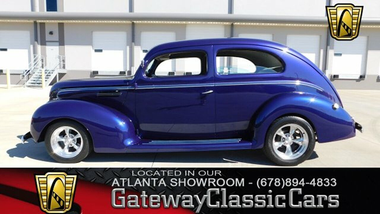 1939 Ford Standard for sale 100949131