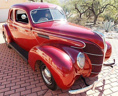 1939 Ford Standard for sale 100930149