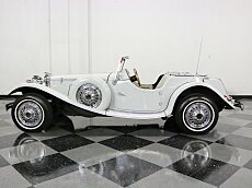 1939 Jaguar SS100-Replica for sale 100911303