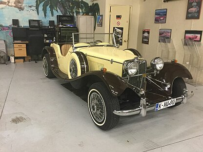 1939 Jaguar SS100 for sale 100866751